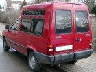 Fiat  Fiorino (147)  1.7 Diesel (57 Hp)