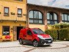 Fiat  Fiorino (facelift 2016)  1.4 8V (77 Hp)