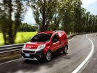 Fiat  Fiorino (facelift 2016)  1.4 (77/70 Hp) CNG