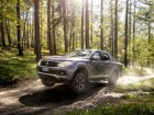 Fiat  Fullback Double Cab  LX 2.4d (181 Hp) AWD Automatic
