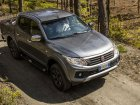 Fiat  Fullback Double Cab  SX 2.4d (154 Hp)