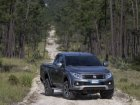 Fiat Fullback Extended Cab