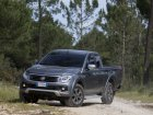 Fiat Fullback Technical specifications and fuel economy