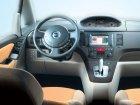 Fiat  Idea  1.4 i 16V (95 Hp)