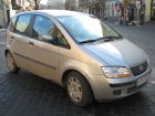 Fiat  Idea  1.2 16V Multijet (90 Hp)