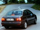 Fiat  Marea (185)  1.9 JTD 110 (110 Hp)
