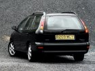 Fiat  Marea Weekend (185)  2.0 i 20V Turbo (182 Hp)