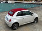 Fiat  New 500 C  0.9 TWIN AIR (85 Hp) Start & Stop
