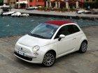 Fiat New 500 C