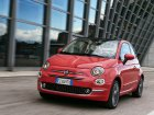 Fiat  New 500 C (facelift 2015)  0.9 TwinAir (85 Hp)