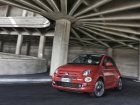 Fiat  New 500 C (facelift 2015)  1.2 (69 Hp)