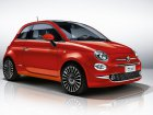 Fiat  New 500 (facelift 2015)  0.9 TwinAir (85 Hp) Turbo start&stop Automatic