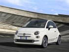 Fiat  New 500 (facelift 2015)  1.2 (69 Hp) EasyPower LPG