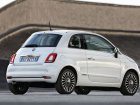 Fiat  New 500 (facelift 2015)  1.2 (69 Hp)