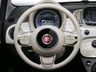 Fiat  New 500 (facelift 2015)  0.9 TwinAir (85 Hp) Turbo start&stop