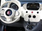 Fiat  New 500 (facelift 2015)  1.3 MultiJet (95 Hp) start&stop