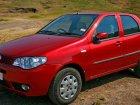 Fiat  Palio (178)  1.7 TD (72 Hp)