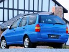 Fiat  Palio Weekend (178)  1.9 JTD (80 Hp)
