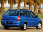 Fiat  Palio Weekend (178)  1.6 i (101 Hp)