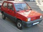 Fiat  Panda (141A)  1100 (54 Hp) 4x4