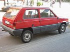 Fiat  Panda (141A)  950 4x4 (48 Hp)