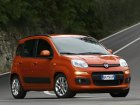 Fiat  Panda III (319)  1.3 16V MULTIJET  (75 Hp) START & STOP