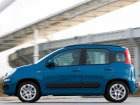 Fiat  Panda III (319)  1.2 EASY POWER (69 Hp)