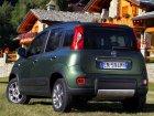 Fiat  Panda III 4x4  0.9 MultiJet (85 Hp)