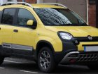 Fiat  Panda III Cross  1.3 Multijet II (80 Hp) 4x4