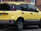 Fiat  Panda III Cross  0.9 MultiJet (85 Hp) 4x4