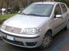 Fiat  Punto Classic 3d  1.3 Multijet (70 Hp)