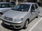 Fiat Punto Classic 5d