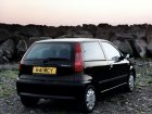 Fiat  Punto I (176)  1.4 GT Turbo (133 Hp)
