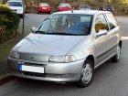 Fiat  Punto I (176, facelift 1997)  70 TD 1.7 (70 Hp)