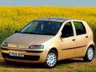 Fiat  Punto II (188)  1.8 16V 130 HGT (131 Hp)