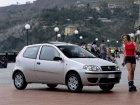 Fiat  Punto III  1.2i 16V (80 Hp) CVT