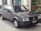 Fiat  Regata (138)  85 Super 1.5 (82 Hp)