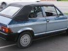 Fiat  Ritmo Bertone Cabrio  85 1.5 (86 Hp)