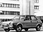 Fiat  Ritmo I (138A)  125 TC Abarth 2.0 (125 Hp)
