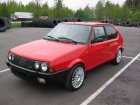 Fiat  Ritmo II (138A)  130 TC Abarth 2.0 (130 Hp)