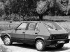 Fiat  Ritmo II (138A)  60 1.1 (58 Hp)