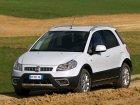 Fiat Sedici 2009 (facelift)