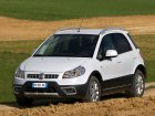 Fiat Sedici Technical specifications and fuel economy