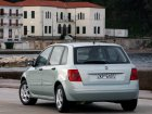 Fiat  Stilo (192)  1.8 16V (3 dr) (133 Hp)