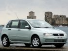 Fiat  Stilo (192)  1.8 16V (5 dr) (133 Hp)