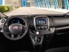 Fiat  Talento Combi  1.6 Ecojet (95 Hp) L1H1 N1