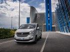 Fiat  Talento Van  1.6 MultiJet (95 Hp) L1H1