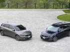 Fiat  Tipo (356) Hatchback  1.6 (120 Hp) DDCT