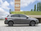 Fiat  Tipo (356) Hatchback  1.6 (110 Hp) Automatic