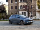 Fiat  Tipo (357, facelift 2020) Hatchback  1.6 MultiJet (130 Hp)